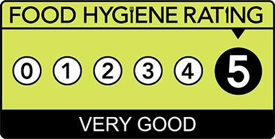 Very Good Food hygiene Rating